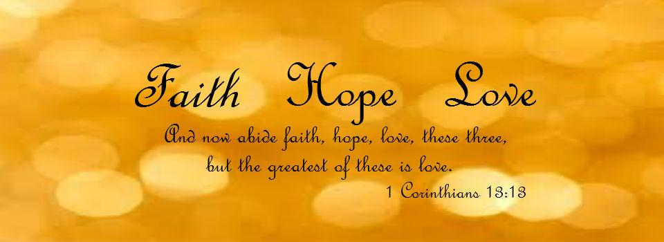 faithhopeloveYY